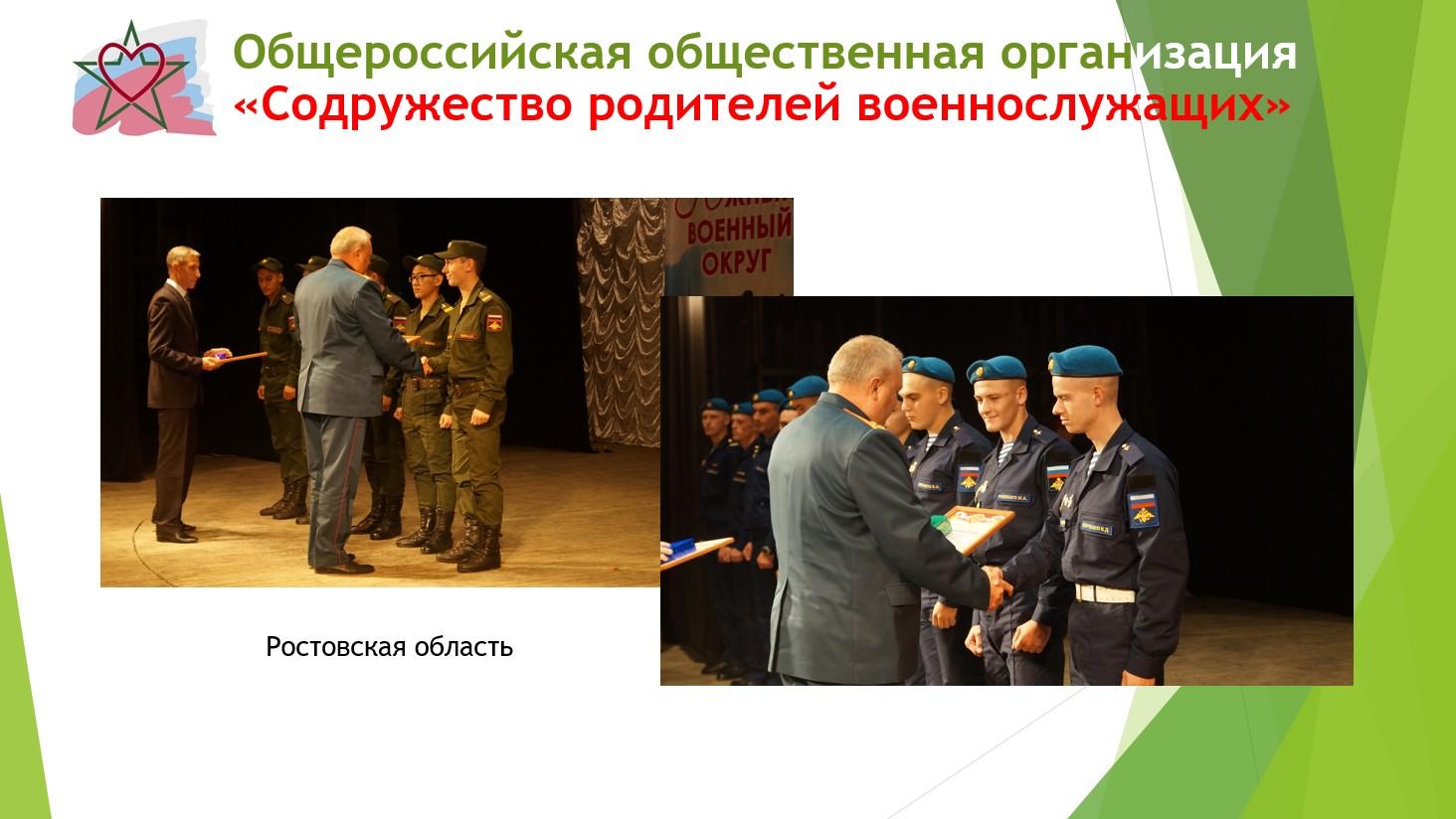 Инструкция о награждениях военнослужащих россии